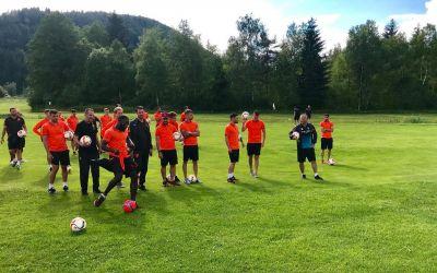 CFR Cluj a făcut două achiziții suprinzătoare
