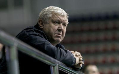 Evgheni Trefilov și-a ales favorita de la Campionatul European de handbal masculin