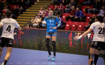 Liga Florilor: CSM București a trecut de HC Zalău. Victorie și pentru Vâlcea. Reacții după meci