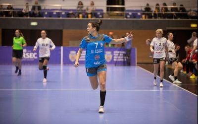 Echipele calificate în optimile Cupei României la handbal feminin