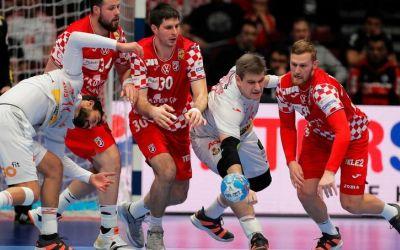 Spania, Croaţia, Norvegia şi Slovenia, în careul de ași la Campionatul European de handbal masculin