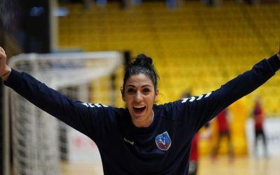 CSM București, dezmembrată de Ferencvaros, Râmnicu Vâlcea a câștigat cu Krim, în Liga Campionilor