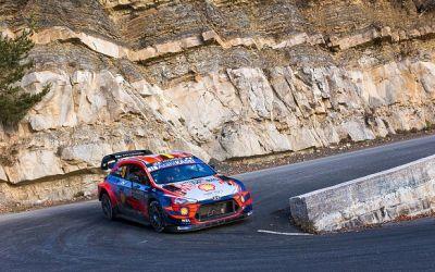 Thierry Neuville a câștigat Raliul Monte Carlo