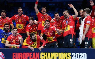 Spania a devenit din nou campioană europeană la handbal masculin