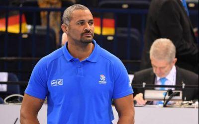Didier Dinart, demis de la cârma naționalei Franței