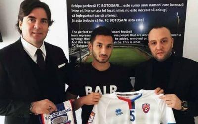 Mutări în Liga 1: Botoșani a adus un internațional albanez. Craiova se desparte de