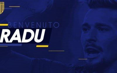 Schimbă poarta: Pantilimon va juca în Cipru, Ionuț Radu a semnat cu Parma