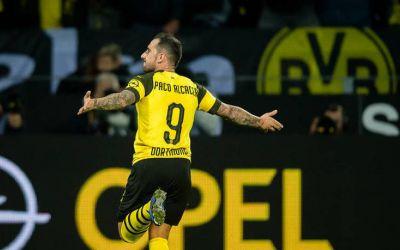 Transferuri spectaculoase în Europa: Piatek a semnat cu Hertha, Paco Alcacer merge la Villarreal