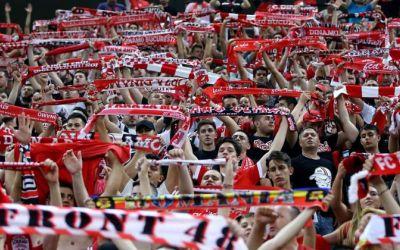 Suporterii lui Dinamo au preluat 10% dintre acțiunile clubului