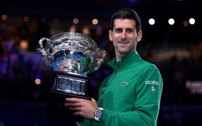 Novak, stăpânul Australiei. Sârbul a câștigat un nou titlu la Antipozi și redevine lider mondial