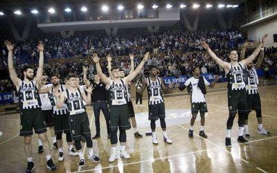 U BT Cluj a câştigat Cupa României la baschet masculin