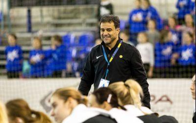 Ambros Martin și-a prelungit contractul cu Rostov-Don. CSM București l-a adus pe Per Johansson
