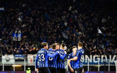 Atalanta, performera serii în Liga Campionilor. Tottenham, învinsă de Leipzig