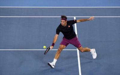 Roger Federer a fost operat la genunchi și ratează Roland Garros