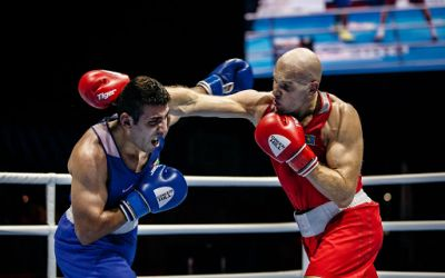Federația Internațională de Box va înființa Cupa Mondială pe echipe