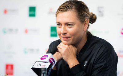 Spasiba, Maria ! Șarapova se retrage din tenis