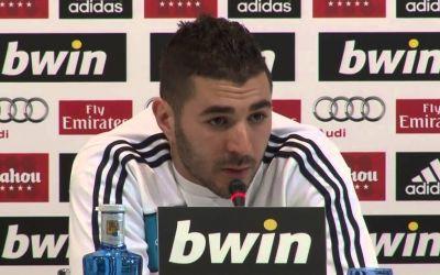 Benzema și-a prelungit contractul cu Real Madrid