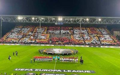 CFR Cluj, egal cu Sevilla, dar părăsește Europa League