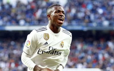 Real Madrid, din nou lider, după victoria din El Clasico
