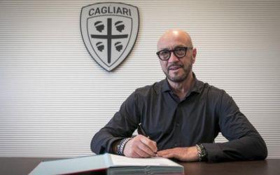 Zenga, noul antrenor al lui Cagliari