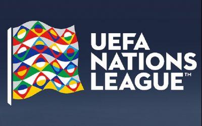 Grupele complete din Liga Națiunilor