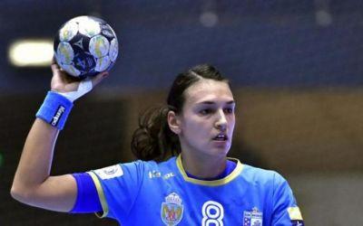 Cristina Neagu, jucătoarea lunii februarie în handbalul mondial