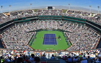 Turneul de tenis de la Indian Wells a fost anulat. Jucătorii s-au revoltat