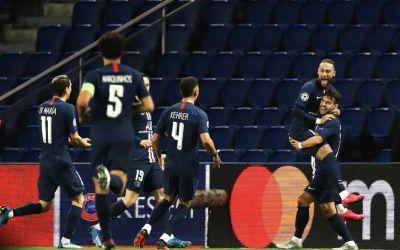Liga Campionilor: Atletico Madrid și PSG merg în sferturi, după ce au eliminat Liverpool și Dortmund