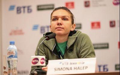 VIDEO / Simona Halep donează pentru spitalele din București și Constanța care se luptă cu COVID19