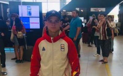 Cosmin Gîrleanu, un outsider calificat la Jocurile Olimpice