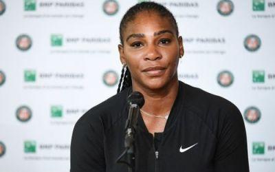Serena William, afectată emoțional de pandemie