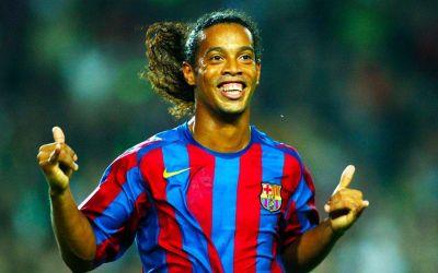 Ronaldinho, 40 de ani. De la câștigător al Ligii Campionilor la pușcăriaș. Cum și-a petrecut ziua de naștere brazilianul