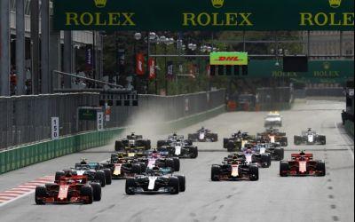 Startul Formulei 1 se amână. Sezonul ar putea fi scurtat