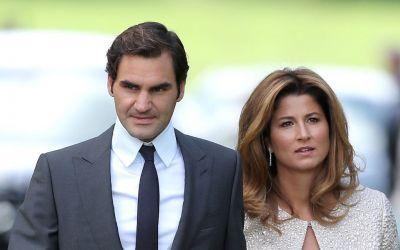 Federer și soția sa au donat un milion de franci elvețieni familiilor vulnerabile în timp de pandemie