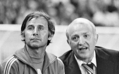 Michel Hidalgo, un cocoș al antrenoratului. Urmașul lui Ștefan Kovacs s-a stins