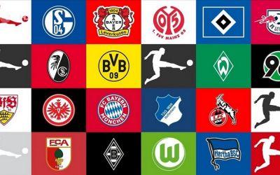 Solidaritatea granzilor din Bundesliga. Bayern, Dortmund, Leipzig şi Leverkusen ajută cu 20 de milioane de euro cluburile din primele două ligi
