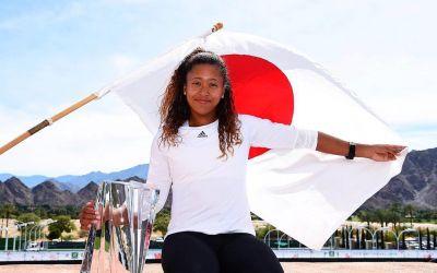 Naomi Osaka a readaptat spiritul olimpic la vremea pandemiei