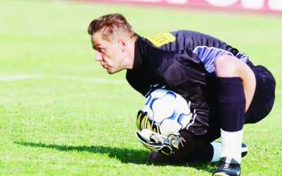 Doliu în fotbalul românesc. Martin Tudor s-a stins la doar 43 de ani