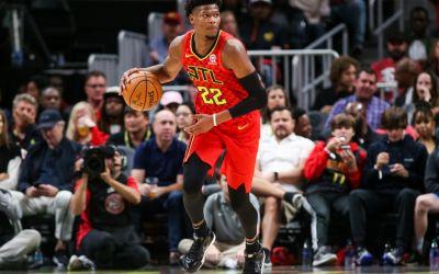 ANALIZĂ/ Cum și-a resetat Cam Reddish cariera în NBA înainte de oprirea sezonului?