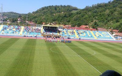 Liga 1: Gaz Metan Mediaș și-a trimis fotbaliștii, stafful tehnic și angajații în șomaj tehnic