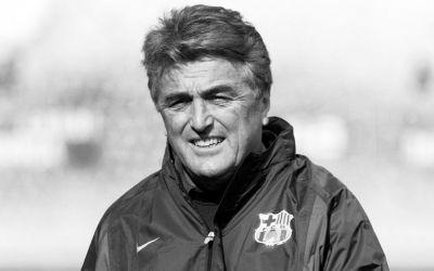 Radomir Antic, un sârb care a cucerit Spania. Povestea antrenorului care a pregătit Real, Barcelona și Atletico