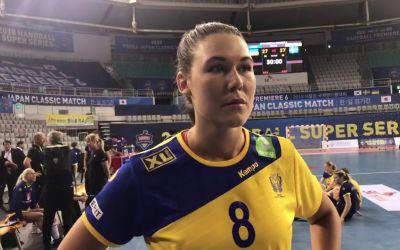 EXCLUSIV / Internaționala suedeză Mikaela Massing va semna cu Baia Mare