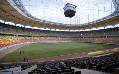 Trei variante pentru reluarea sezonului fotbalistic în România. Sugestia lui Infantino