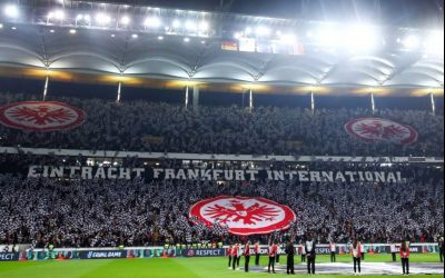 Inedit / Eintracht Frankfurt le le dă abonaţilor banii, dacă aceştia vor să îi doneze