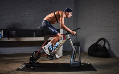 Campionul olimpic Jan Frodeno a strâns 200 000 de euro în timp ce a participat acasă la proba de triatlon
