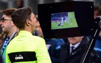 Arbitrajul video e încă departe pentru Liga 1