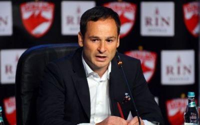 Fanii sunt singura salvare a lui Dinamo. Negoiță anunță că nu mai bagă bani în club