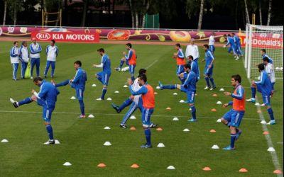 Depresia și anxietatea, resimțite de fotbaliști pe timp de pandemie