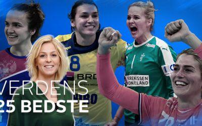 Danezii o elogiază pe Cristina Neagu: Are tot ce îi trebuie unei handbaliste