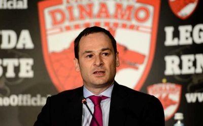 Varianta arabă a picat. Dinamo sondează pista spaniolă